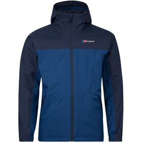 Berghaus Deluge Pro Jacket Men blue